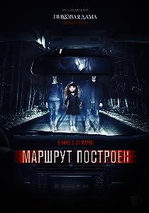 Play downloaded movie subtitles Marshrut postroen [mkv]