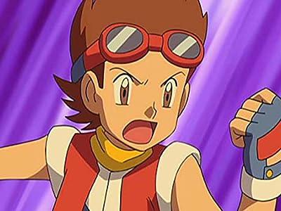Mpeg movie trailer download Pokemon Ranger: Heatran Rescue Mission [1280x960]