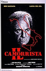 Il camorrista by Giuseppe Tornatore