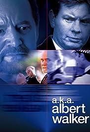 The Many Lives of Albert Walker Poster
