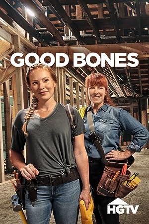Where to stream Good Bones