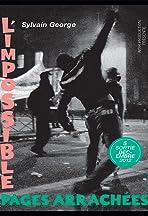 L'impossible - Pages arrachées