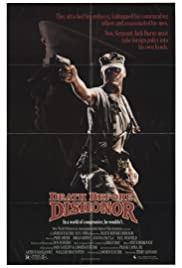 Download Death Before Dishonor (1987) Movie