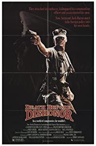 Website for downloading all movies Death Before Dishonor USA [640x352]