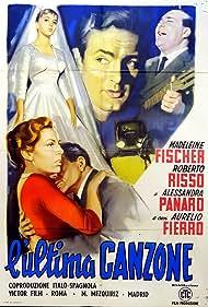 L'ultima canzone (1958)