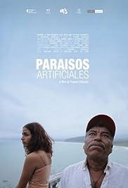 Artificial Paradises Poster
