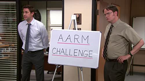 The Office: Dwight And Jim Explain