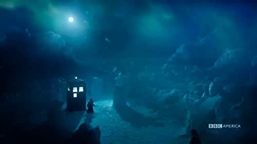 The Twelfth Doctor meets the First Doctor for one last adventure in Twice Upon A Time.