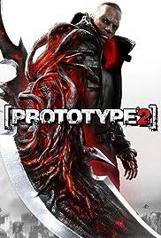 Prototype 2(2012) Poster - Movie Forum, Cast, Reviews