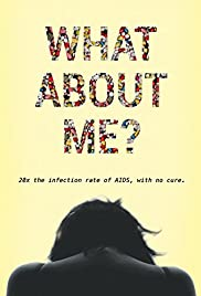 What About ME? Poster