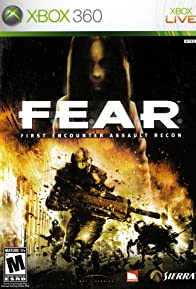 Primary photo for F.E.A.R.: First Encounter Assault Recon