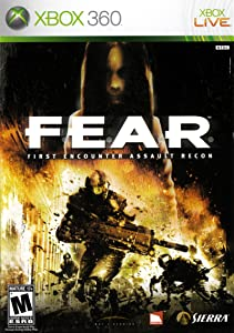 Adult watchmovies F.E.A.R.: First Encounter Assault Recon [Mpeg]