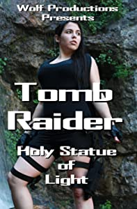 the Tomb Raider: Holy Statue of Light download