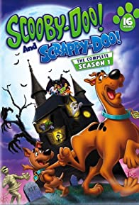 Primary photo for Scooby-Doo and Scrappy-Doo