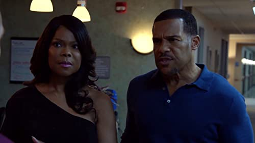 TYLER PERRY'S THE HAVES AND THE HAVE NOTS: The Harrington's Get Disturbing News About Jeffery