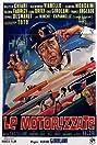 Le motorizzate (1963) Poster