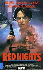 Watchmovies online for free Red Nights USA [HDRip]