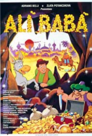 Alì Babà (1996)