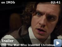 The Man Who Invented Christmas Trailer.The Man Who Invented Christmas 2017 Imdb