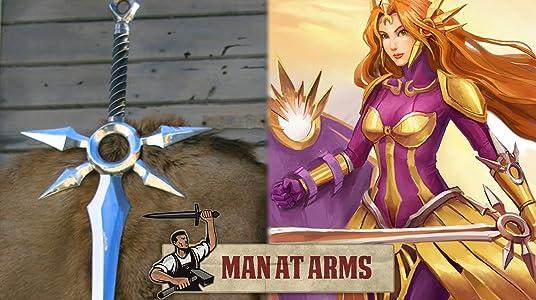Leona's Zenith Blade: League of Legends