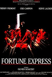 Fortune Express Poster