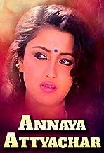 Annaya Attayachar