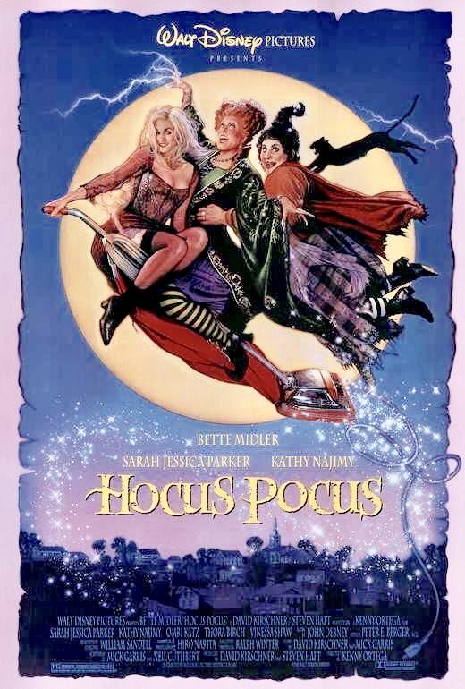 Hocus Pocus 1993 Imdb
