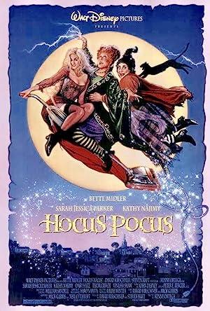Hocus Pocus (1993) : อิทธิฤทธิ์แม่มดตกกระป๋อง
