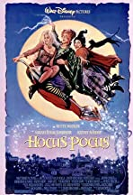 Hocus Pocus