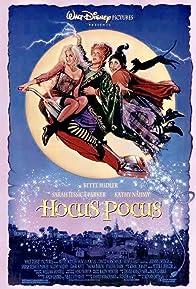 Primary photo for Hocus Pocus