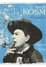 Joseph Kosma, à propos de l'enregistrement
