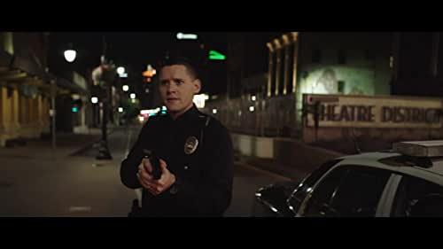 Crown Vic - Official Trailer 2019