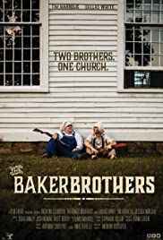 The Baker Brothers Poster