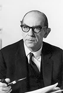 Isaiah Berlin Picture