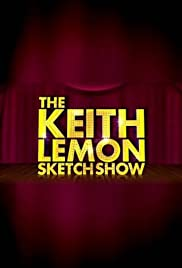 The Keith Lemon Sketch Show Poster