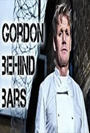 Ramsay Behind Bars Poster