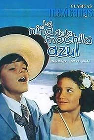 La niña de la mochila azul (1979)