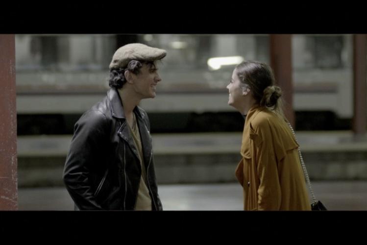 Mikel Arostegui Tolivar and Cristina Bravo in 5 horas 39 minutos 25 segundos (2019)