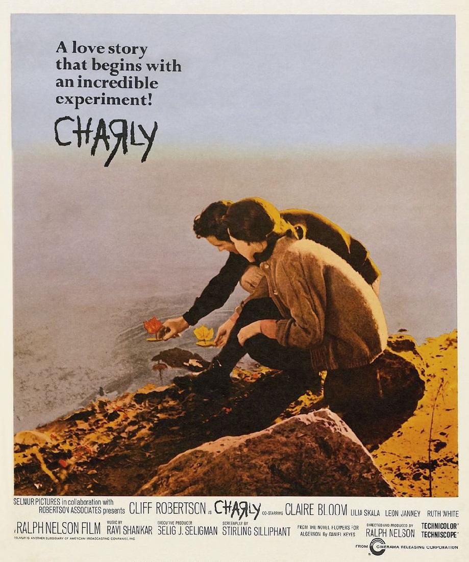 Charly (1968) - IMDb