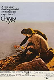 Charly (1968) Poster - Movie Forum, Cast, Reviews