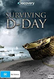 Surviving D-Day Poster