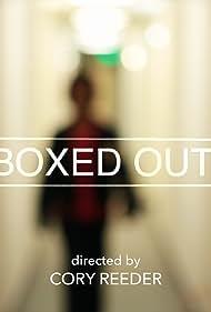 Diana Elizabeth Jordan in Boxed Out (2016)