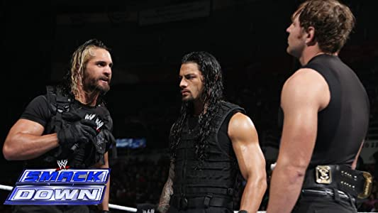 Téléchargement du film film complet WWE SmackDown Live - Shield-nanigans [WEBRip] [hdrip] [1920x1280] (2014), Brian Gewirtz