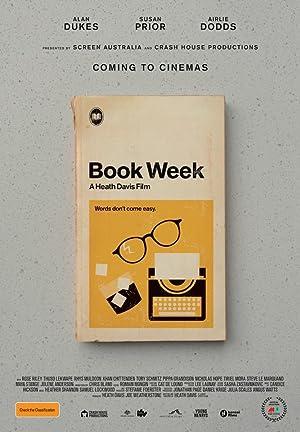 Where to stream Book Week