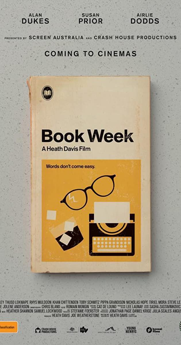 Book Week (2018) - Book Week (2018) - User Reviews - IMDb