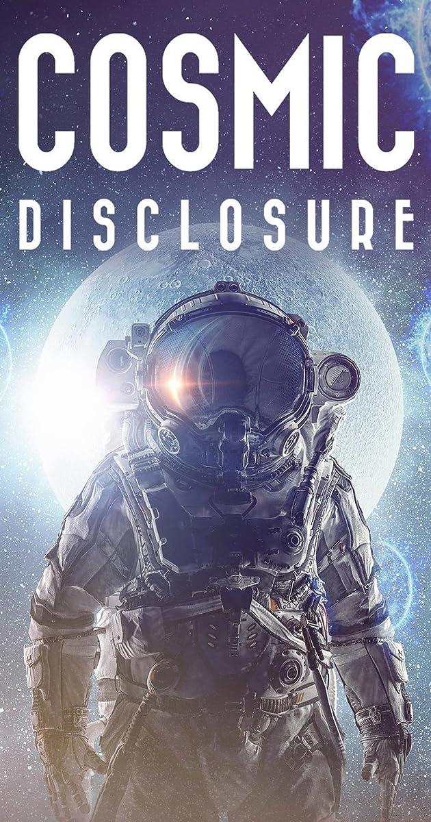 Cosmic Disclosure - Season 14 - IMDb