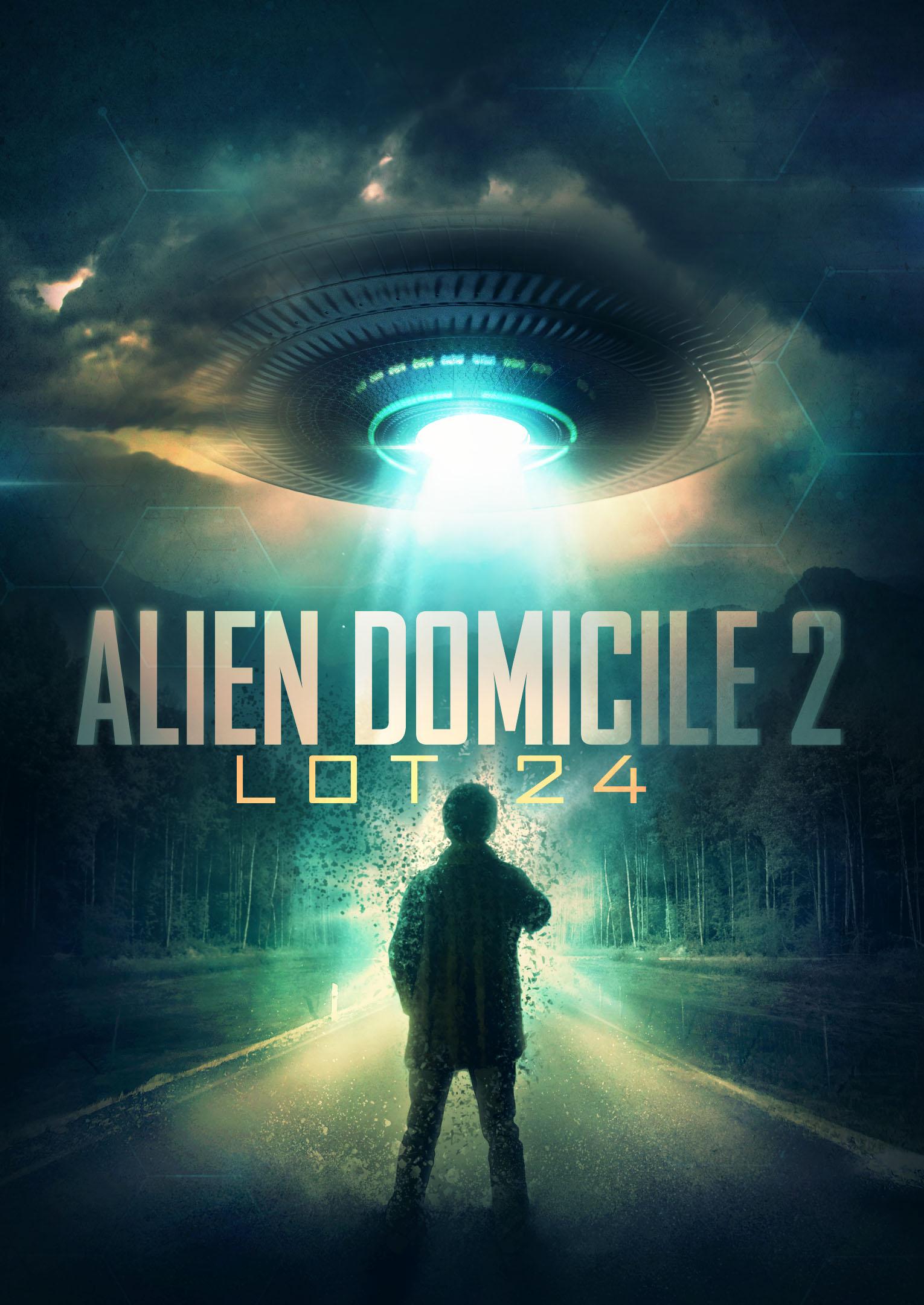 Alien Domicile 8: Lot 84 (8018) - Photo Gallery - IMDb