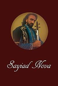 Primary photo for The Poet, Sayat Nova