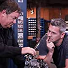 Mike Brewer and Ant Anstead in 1985 Mercedes 300 TD (2019)