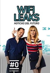 Dvdrip movies 2018 free download WifiLeaks - ¿Brad Pitt o Ramón García? [720x576] [720p] [1680x1050]